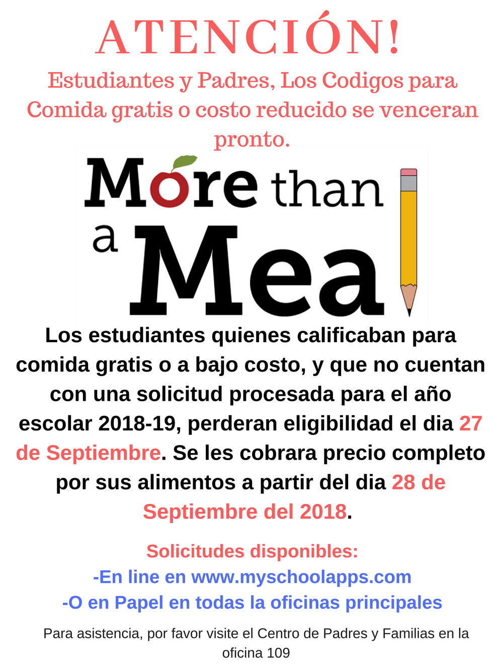 More than a meal spanish