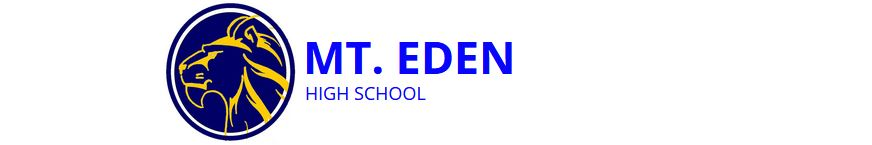 Mt. Eden High School