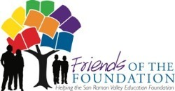 Friends of the Foundation logo