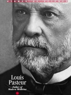 Giants of Science - Louis Pasteur by Fiona MacDonald