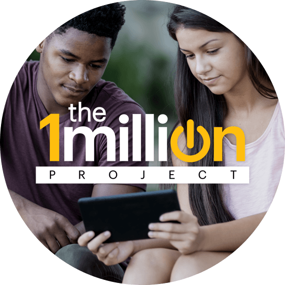 The 1million project