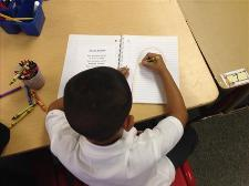 Dual immersion student learning