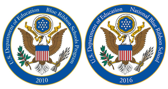 Blue Ribbon High School