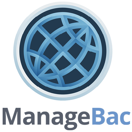 managebac button