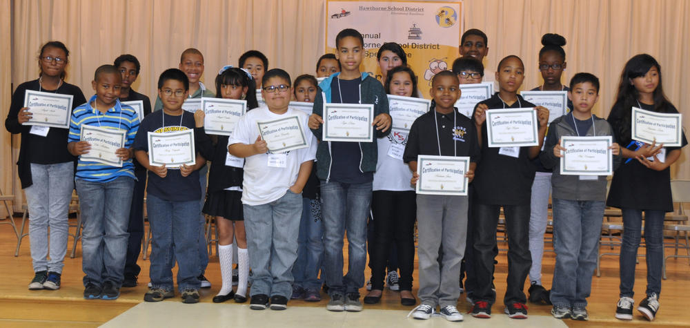 Spelling Bee 2014 WEB