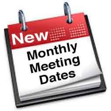 meeting dates