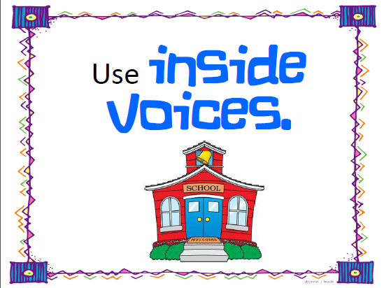 inside voices logo