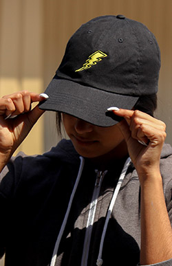 Lightning Bolt  15 Hat