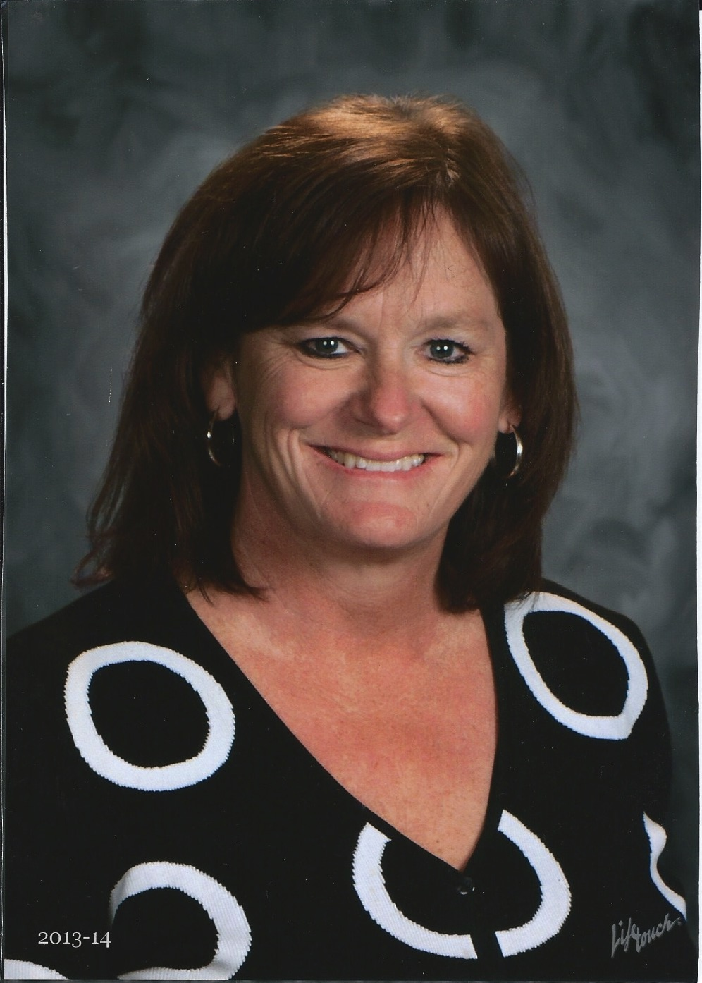 Mary Maddux, Assist. Superintendent