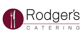 Rodger s catering logo