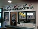 college career center