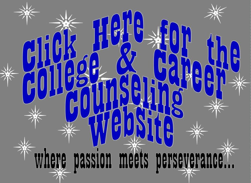 College and career couseling