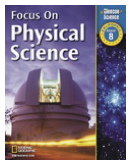 Physical science textbook