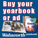 Buy Your Yearbook or Ad