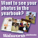 Want to see your photos in the yearbook?