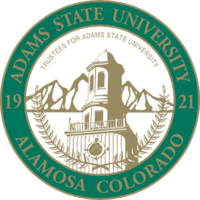 Afams State University Logo