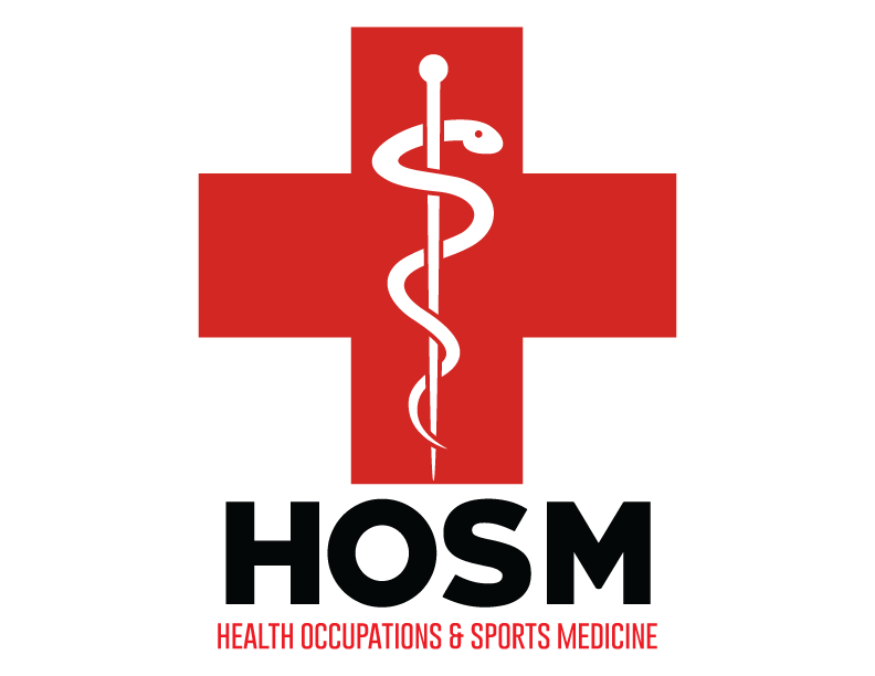 Health Occupations and Sports Medicine logo