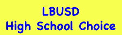 LBUSD high school choice