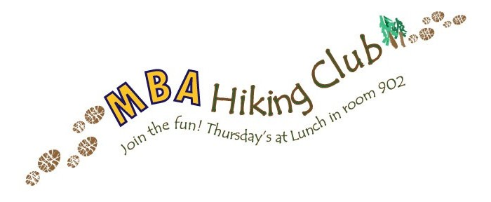 MBA Hiking Club