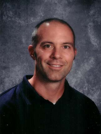 Sean Genovese - Science teacher