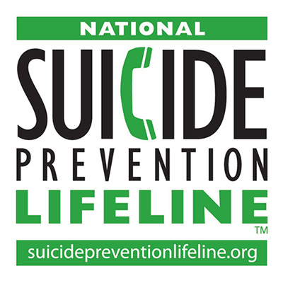 national suicide prevention hotline