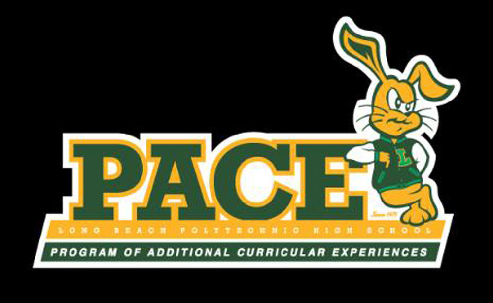PACE New logo black