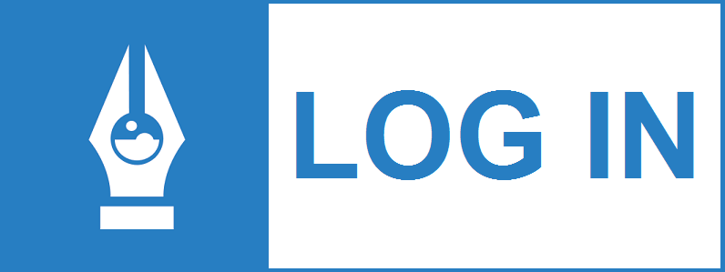 log in logo