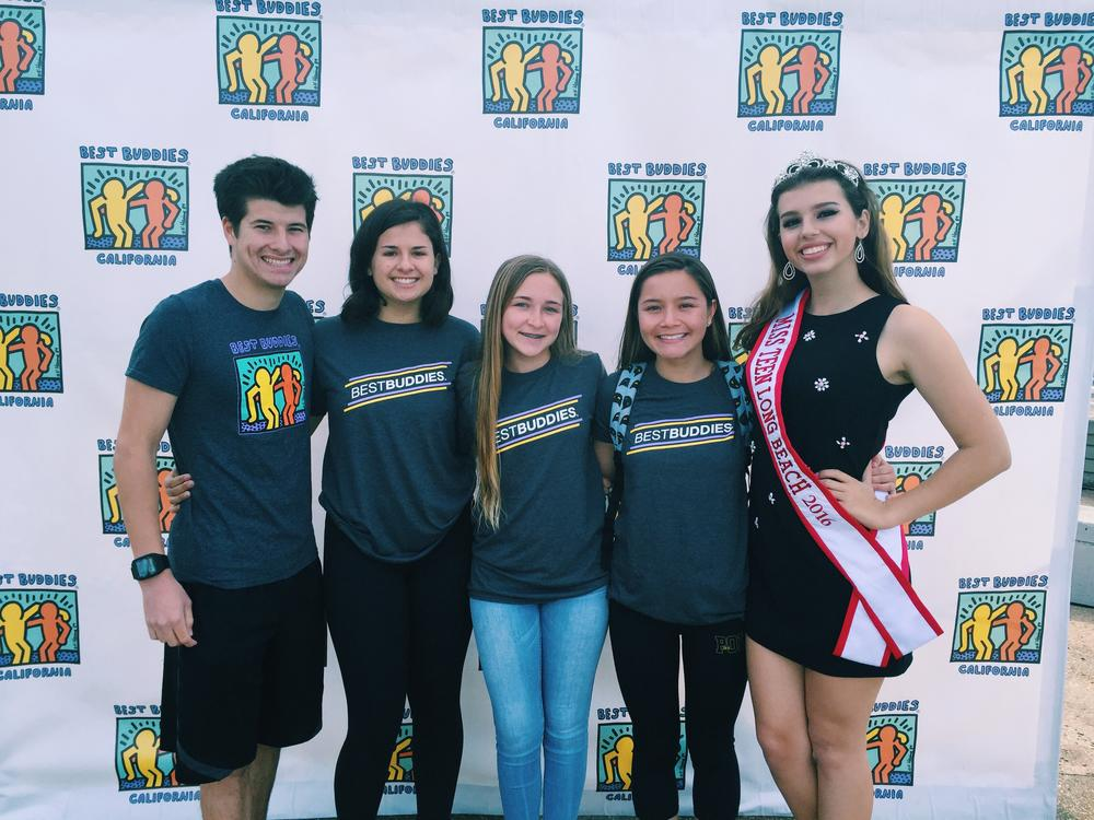2015 best buddies friendship walk