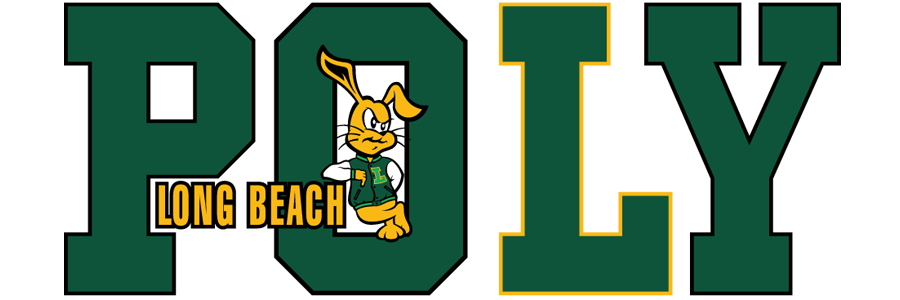 long beach poly logo