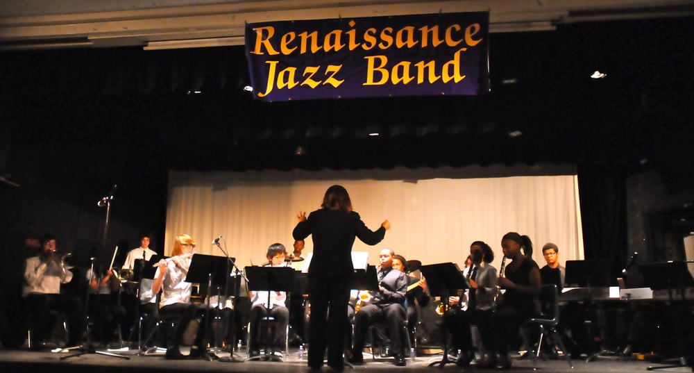 renaissance jazz band