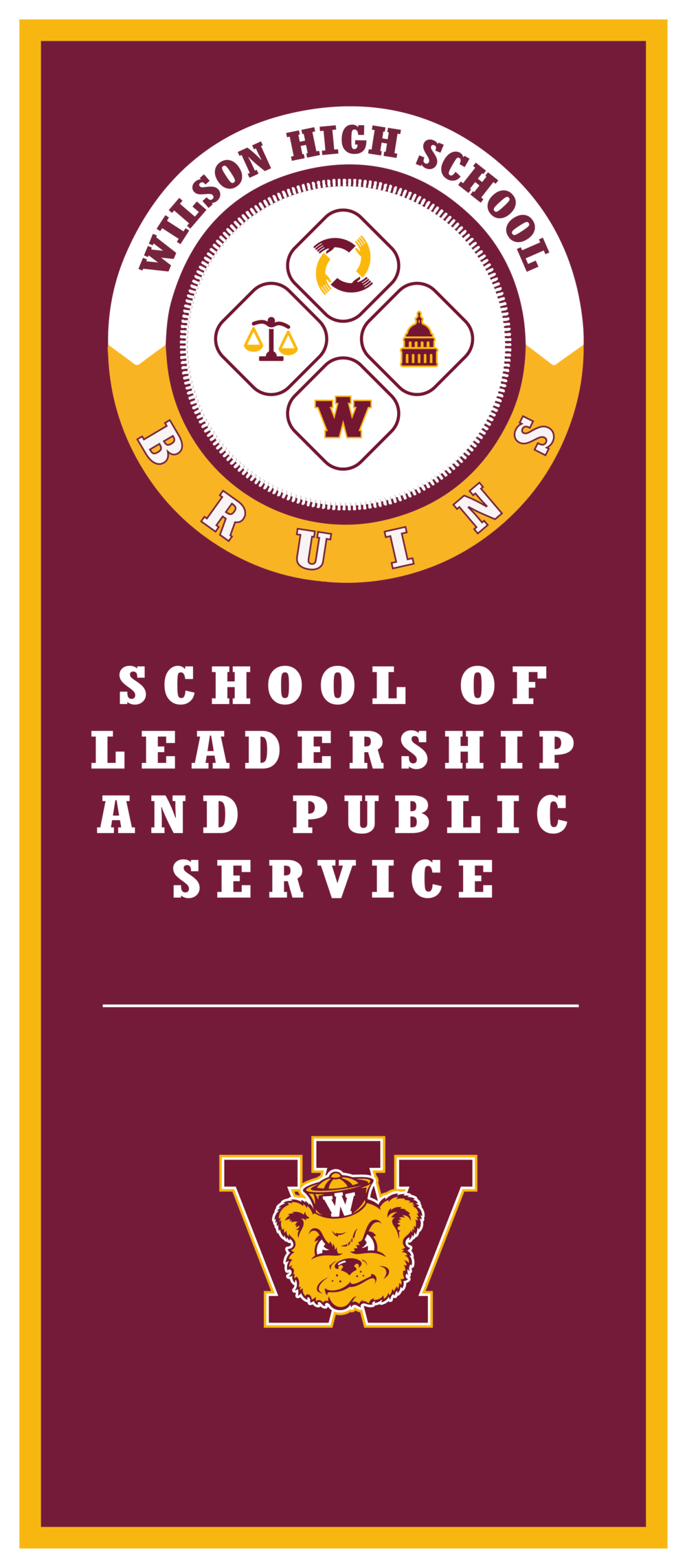 wilson school of leadership and public service