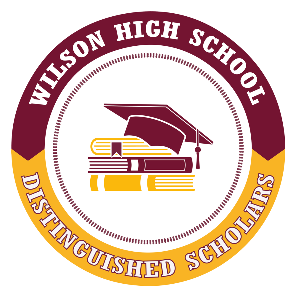 wilson high school distinguished scholar