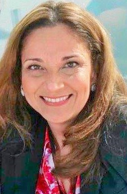 Karla Bertran, Purchasing Director photo