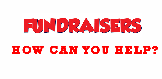 On Going Fundraisers