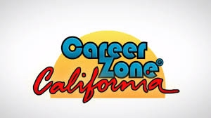 Career Zone logo used to link to their website