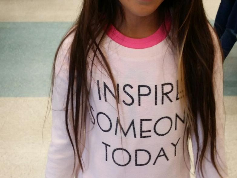Smile and Inspire1