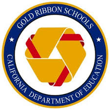 California Gold Ribbon