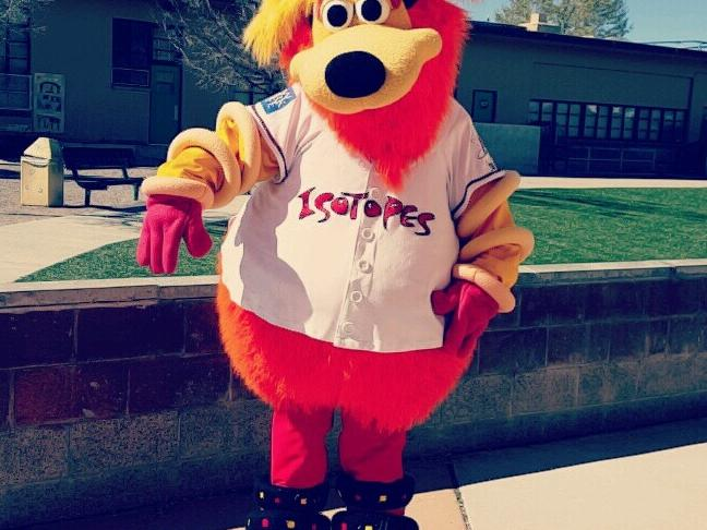 Orbit from the Isotopes