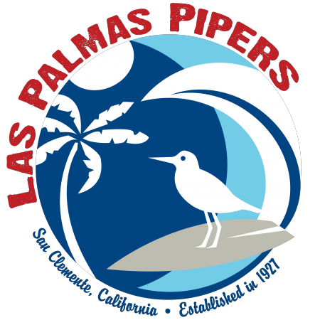 Las Palmas Pipers Logo