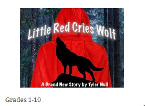little red cries wolf