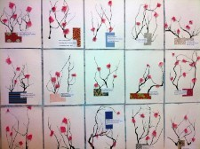 Cherry Blossom Project
