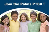 Join the Palms PTSA