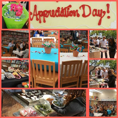 2016 Faculty and Staff Appreciation