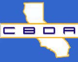 California Band Directors Association logo