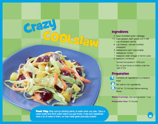 Crazy COOLslaw