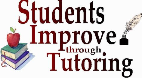 Students Tutoring