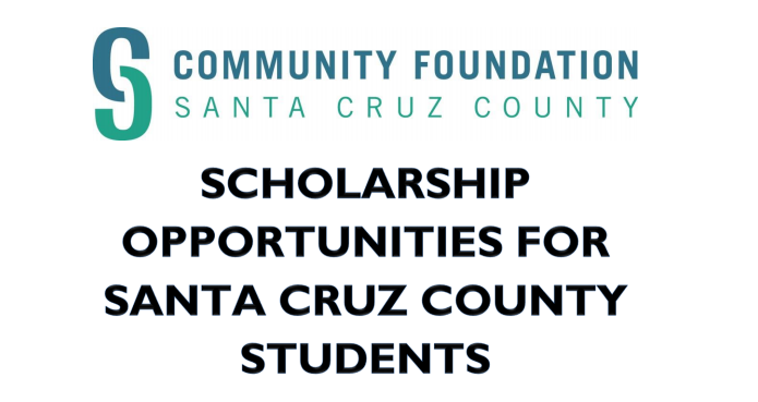 Community Foundation SC County Scholarship