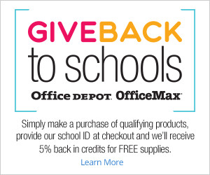 Office Depot-Office Max instructions