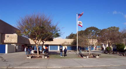 Aptos Jr. High