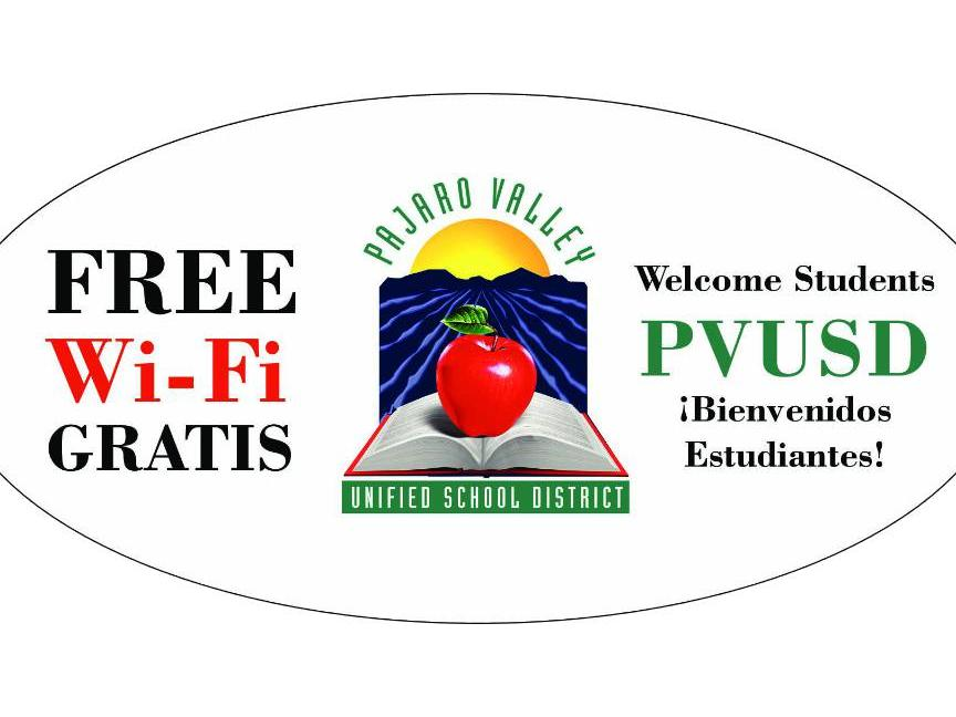 PVUSD partnership with local businesses